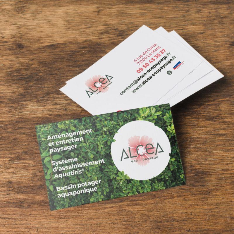 Alcéa – écopayasage