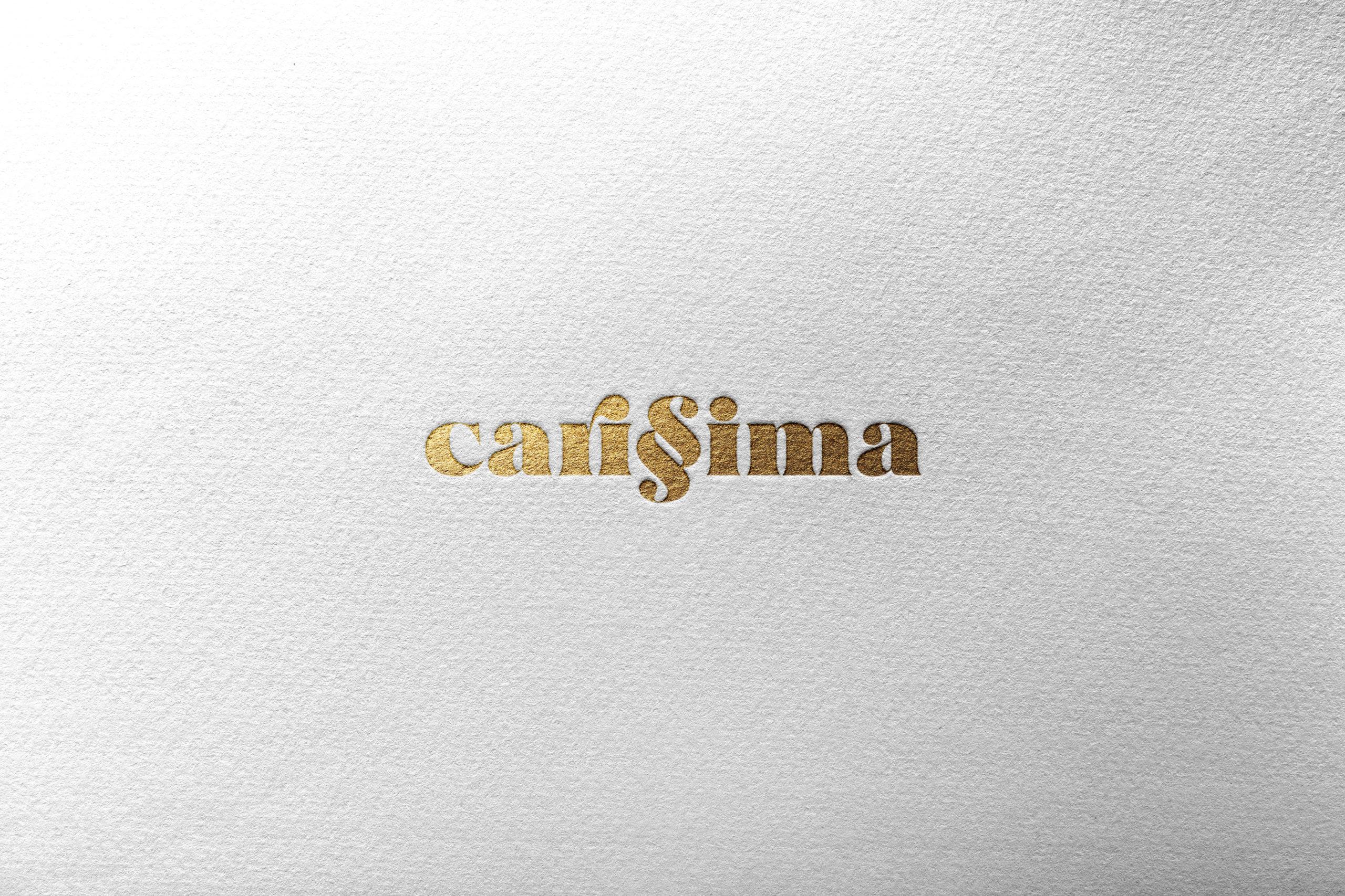 Logo carissima hélène laforêt le mans