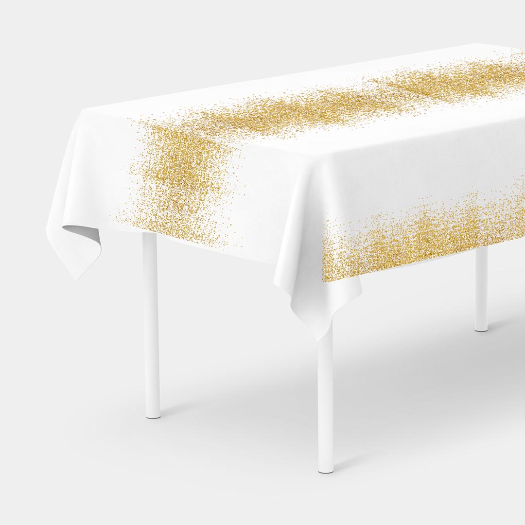 CGMP nappe décoration hélène laforêt graphiste